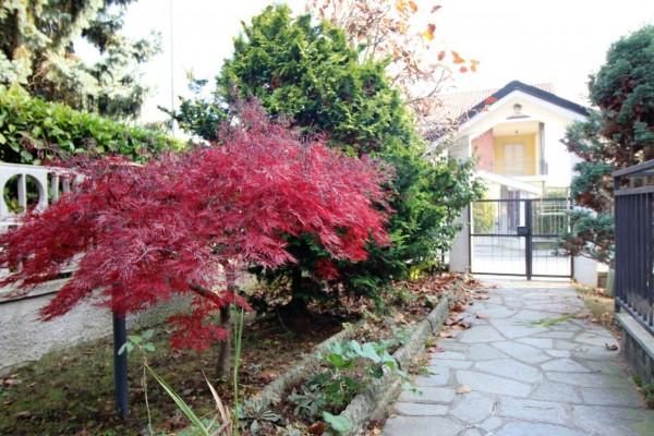 Appartamento in vendita a Caselette, Villaggio, Con giardino, 145 mq - Foto 25
