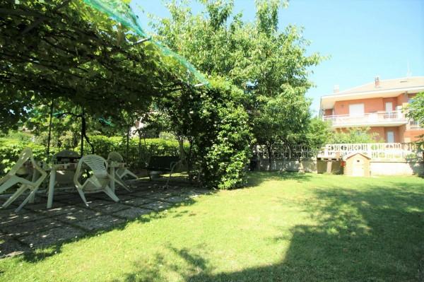 Appartamento in vendita a Caselette, Villaggio, Con giardino, 145 mq - Foto 6