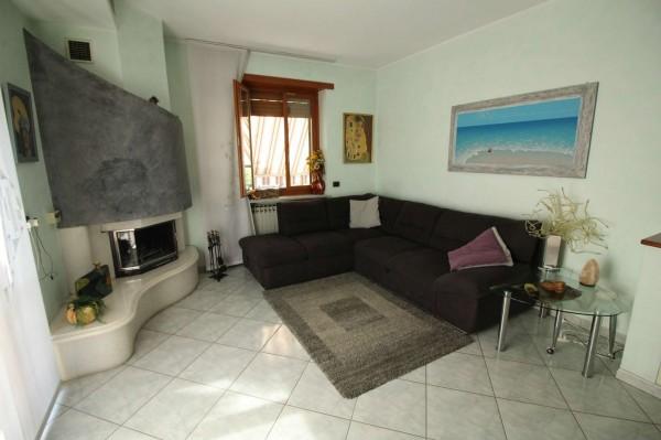 Appartamento in vendita a Caselette, Villaggio, Con giardino, 145 mq - Foto 4