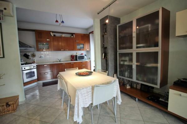 Appartamento in vendita a Caselette, Villaggio, Con giardino, 145 mq - Foto 39