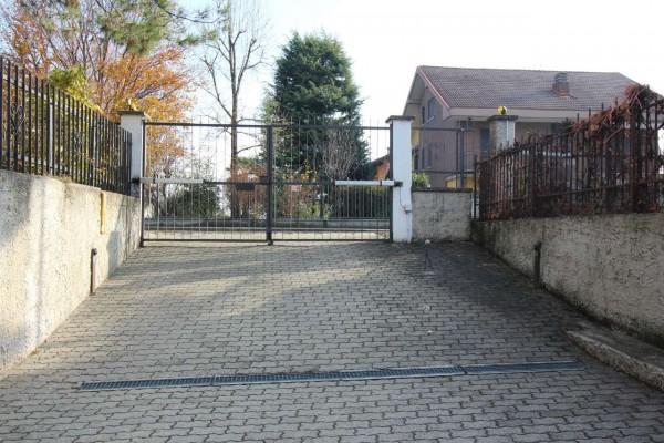 Appartamento in vendita a Caselette, Villaggio, Con giardino, 145 mq - Foto 26