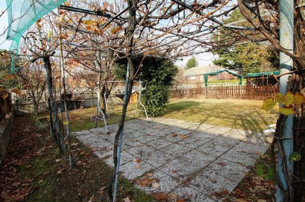 Appartamento in vendita a Caselette, Villaggio, Con giardino, 145 mq - Foto 23