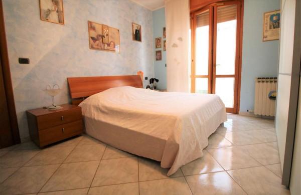 Appartamento in vendita a Caselette, Villaggio, Con giardino, 145 mq - Foto 14