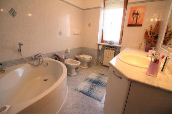 Appartamento in vendita a Caselette, Villaggio, Con giardino, 145 mq - Foto 15
