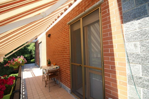 Appartamento in vendita a Caselette, Villaggio, Con giardino, 145 mq - Foto 7
