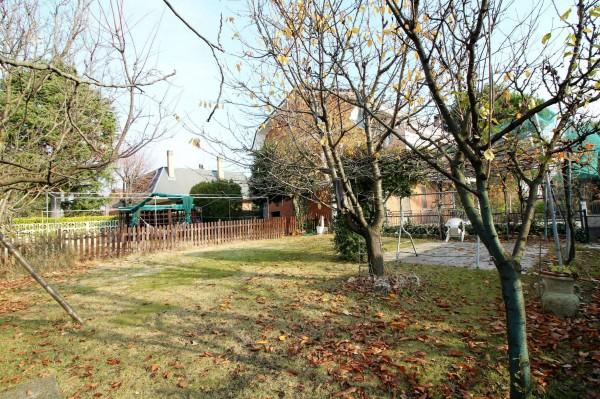 Appartamento in vendita a Caselette, Villaggio, Con giardino, 145 mq - Foto 42