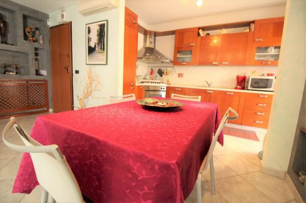 Appartamento in vendita a Caselette, Villaggio, Con giardino, 145 mq - Foto 17