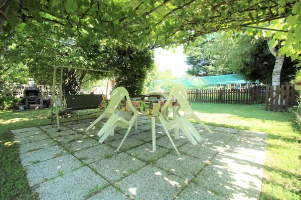 Appartamento in vendita a Caselette, Villaggio, Con giardino, 145 mq - Foto 19
