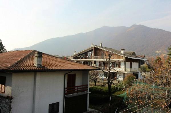 Appartamento in vendita a Caselette, Villaggio, Con giardino, 145 mq - Foto 30