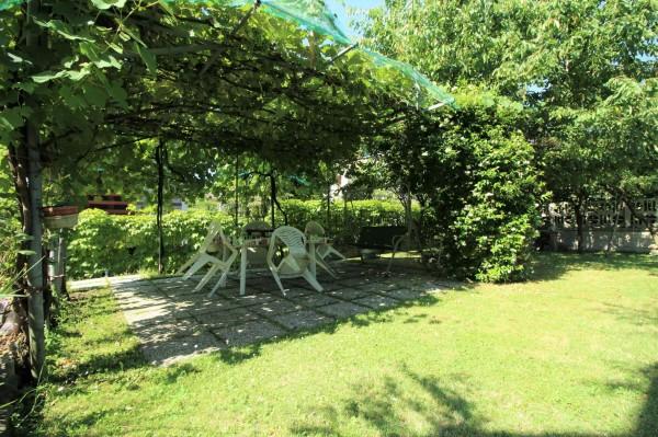 Appartamento in vendita a Caselette, Villaggio, Con giardino, 145 mq