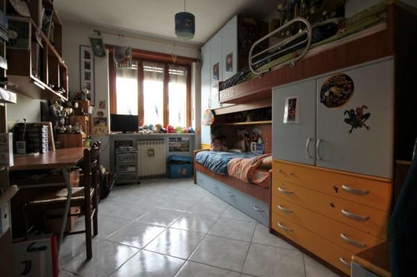 Appartamento in vendita a Caselette, Villaggio, Con giardino, 145 mq - Foto 31
