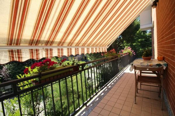 Appartamento in vendita a Caselette, Villaggio, Con giardino, 145 mq - Foto 10
