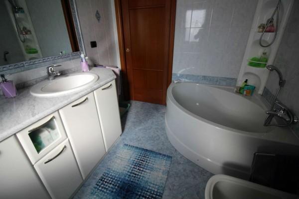 Appartamento in vendita a Caselette, Villaggio, Con giardino, 145 mq - Foto 33