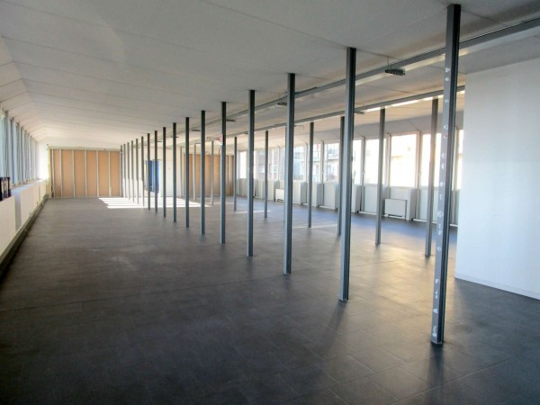 Ufficio in affitto a Milano, Savona, 600 mq - Foto 18