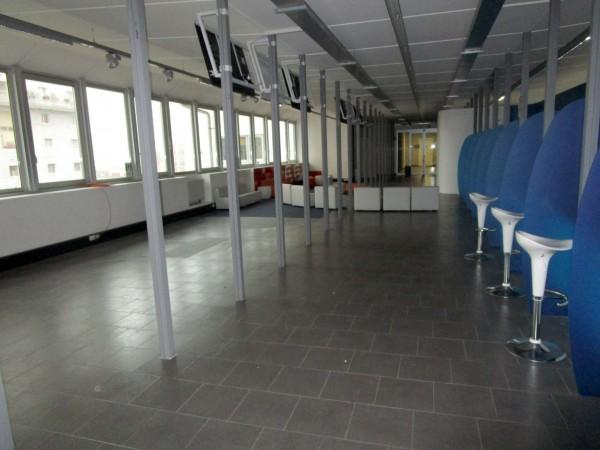 Ufficio in affitto a Milano, Savona, 600 mq - Foto 8