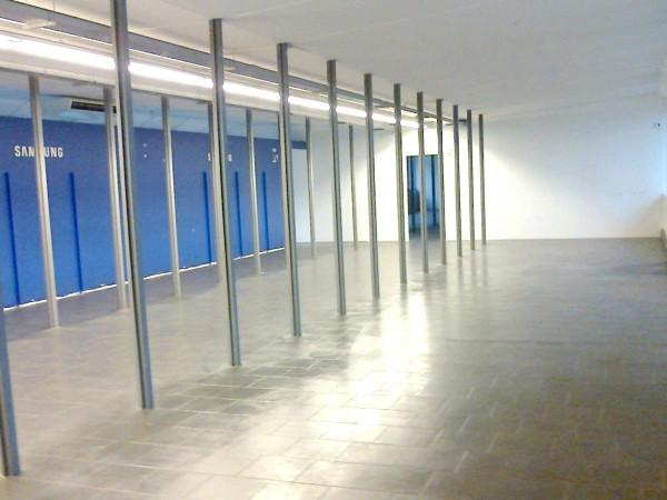 Ufficio in affitto a Milano, Savona, 324 mq