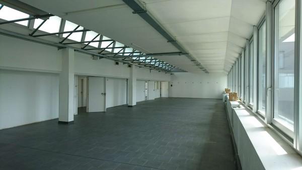 Ufficio in affitto a Milano, Savona, 545 mq
