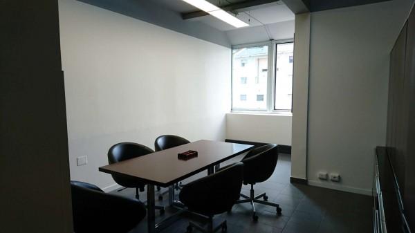 Ufficio in affitto a Milano, Savona, 545 mq - Foto 3