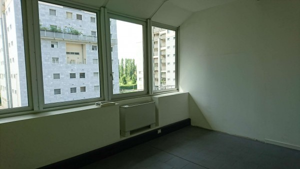 Ufficio in affitto a Milano, Savona, 545 mq - Foto 4