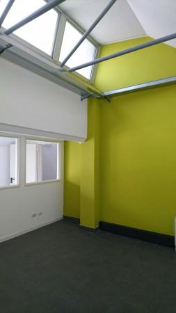 Ufficio in affitto a Milano, Savona, 545 mq - Foto 5