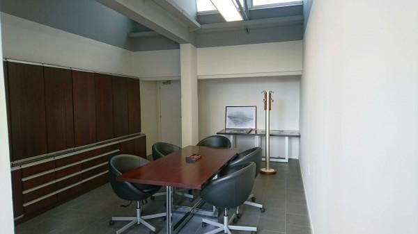 Ufficio in affitto a Milano, Savona, 545 mq - Foto 2