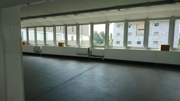 Ufficio in affitto a Milano, Savona, 545 mq - Foto 7