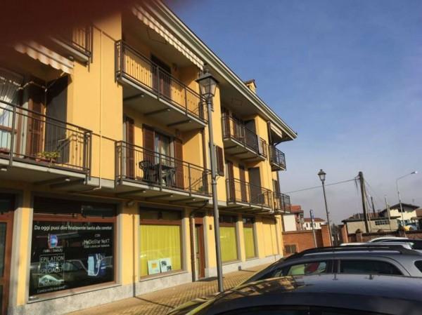 Negozio in vendita a Candiolo, Centralissima, 96 mq - Foto 10