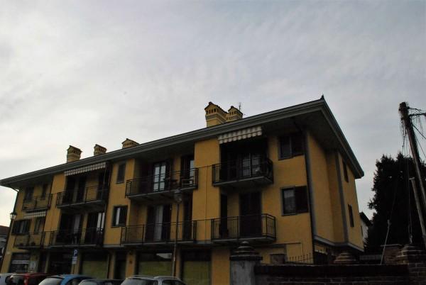 Appartamento in vendita a Candiolo, Centralissima, Con giardino, 72 mq - Foto 7