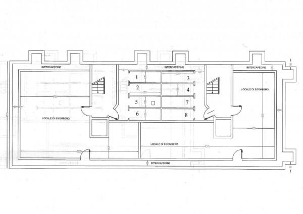 Appartamento in vendita a Candiolo, Centralissima, Con giardino, 72 mq - Foto 3