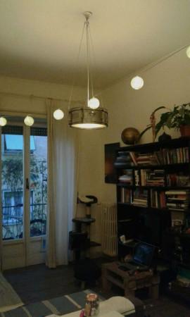 Appartamento in affitto a Roma, Città Giardino, 65 mq