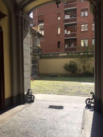 Ufficio in vendita a Torino, Parco Valentino, 105 mq - Foto 5