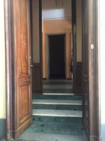 Ufficio in vendita a Torino, Parco Valentino, 105 mq - Foto 7