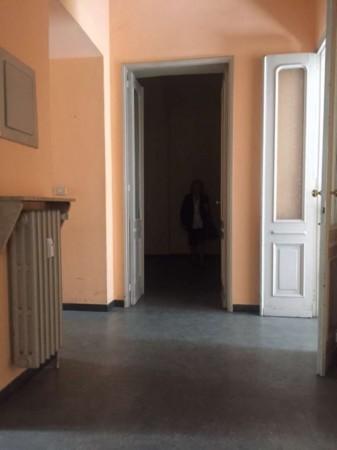 Ufficio in vendita a Torino, Parco Valentino, 105 mq - Foto 8