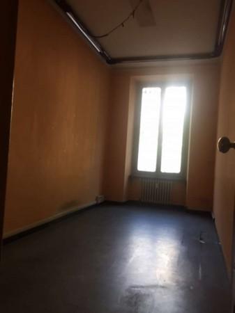 Ufficio in vendita a Torino, Parco Valentino, 105 mq - Foto 12
