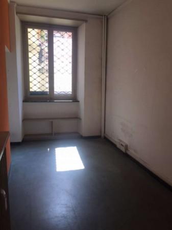 Ufficio in vendita a Torino, Parco Valentino, 105 mq - Foto 11