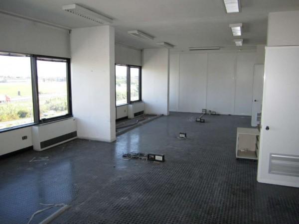 Ufficio in affitto a Roma, 350 mq - Foto 3