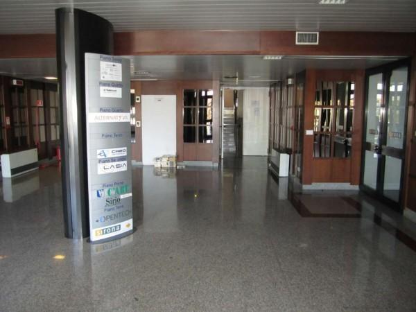 Ufficio in affitto a Roma, 350 mq - Foto 10