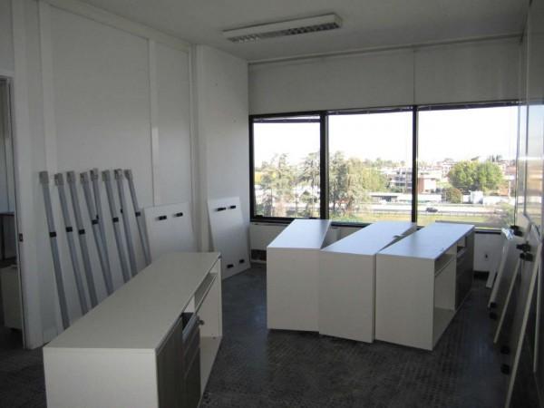 Ufficio in affitto a Roma, 350 mq - Foto 11