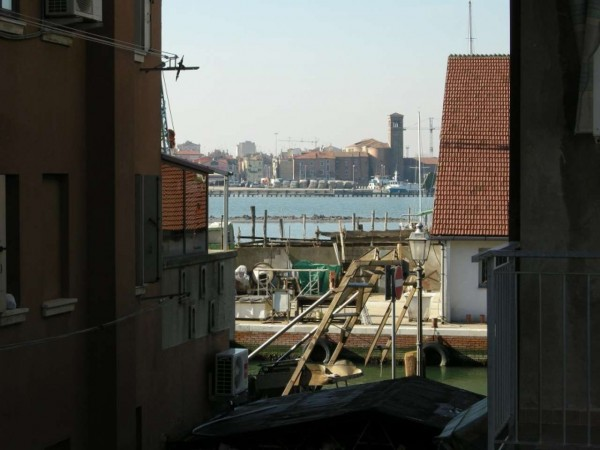 Appartamento in vendita a Chioggia, 45 mq - Foto 10