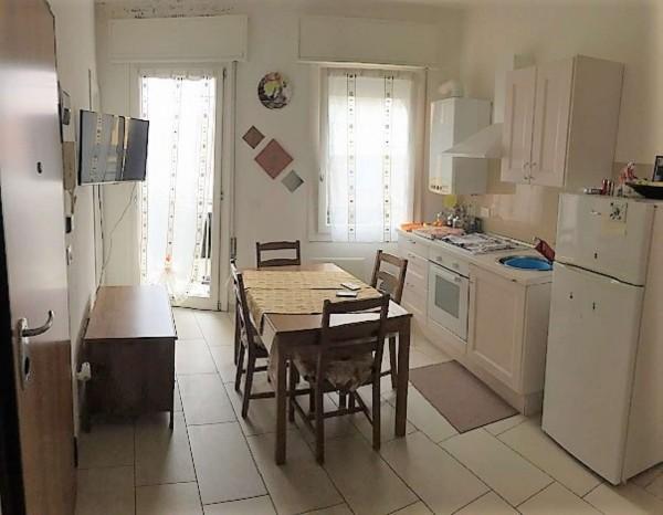 Appartamento in vendita a Chioggia, 45 mq