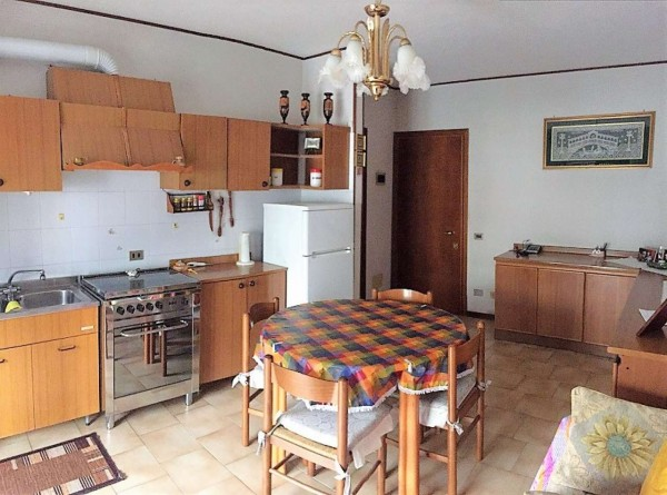 Appartamento in vendita a Chioggia, Con giardino, 60 mq - Foto 12