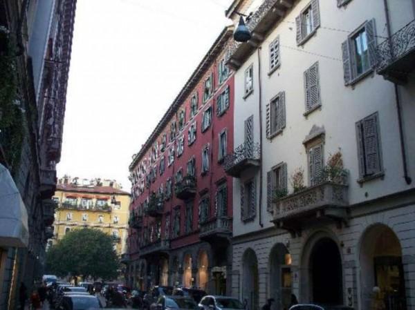 Appartamento in affitto a Milano, Largo Treves, Arredato, 160 mq - Foto 10