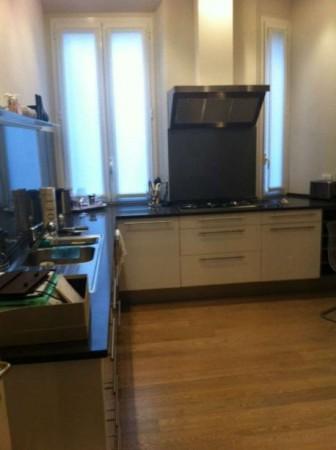 Appartamento in affitto a Milano, Largo Treves, Arredato, 160 mq - Foto 8