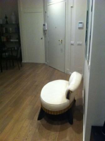 Appartamento in affitto a Milano, Largo Treves, Arredato, 160 mq - Foto 2