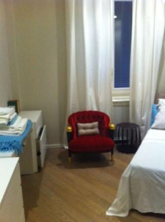 Appartamento in affitto a Milano, Largo Treves, Arredato, 160 mq - Foto 4
