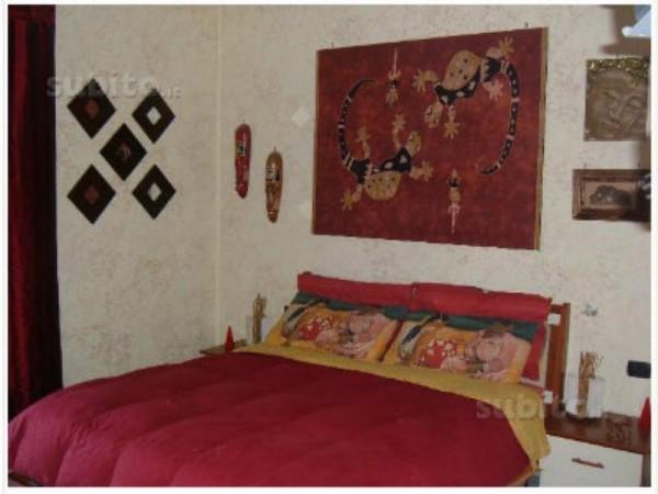 Appartamento in affitto a Arluno, Arredato, 55 mq