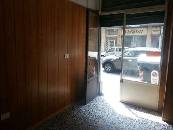 Negozio in affitto a Torino, Crocetta, 22 mq - Foto 7