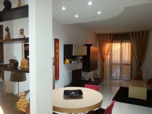 Appartamento in vendita a Taranto, Lama, 100 mq