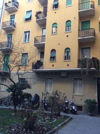 Ufficio in affitto a Milano, Piazza Baracca, 55 mq - Foto 11