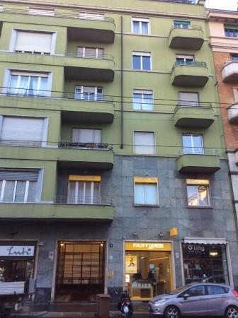 Ufficio in affitto a Milano, Piazza Baracca, 55 mq